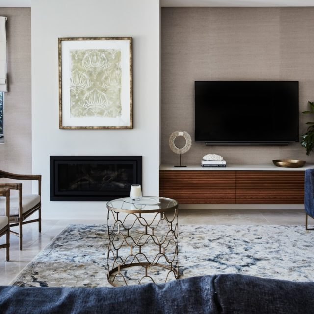 Oliver Myles Interiors, interior design Sydney