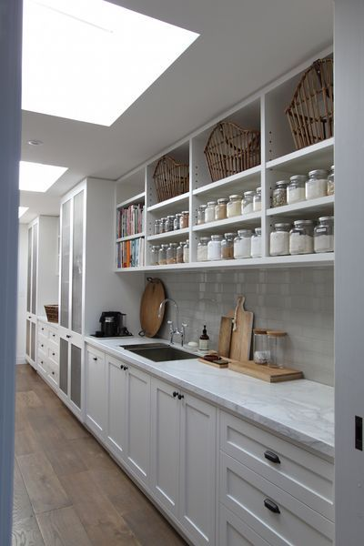 A Butler S Pantry Yes Or No Oliver Myles Interiors