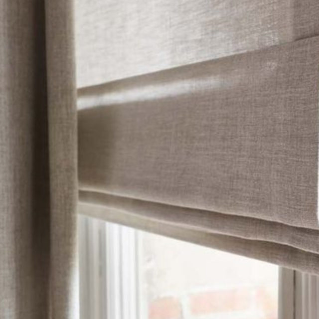 Window furnishings, blinds and curtains