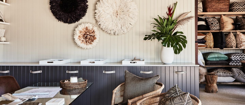 Oliver Myles Interiors, Sylvania, interior design